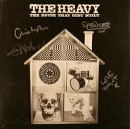 The Heavy, The House That Dirt Built [Signed] (LP)