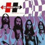 The Hellacopters, Payin' The Dues / Live! (CD)
