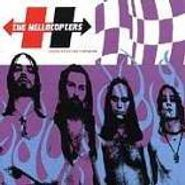 The Hellacopters, Payin' The Dues (CD)