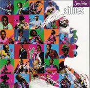Jimi Hendrix, Blues (CD)