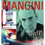 Henry Mancini, Marches/Sousa In Hi-Fi (CD)