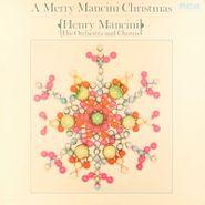 Henry Mancini, A Merry Mancini Christmas (LP)