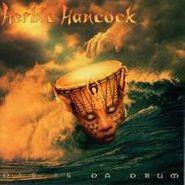 Herbie Hancock, Dis Is Da Drum (CD)