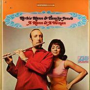 Herbie Mann, A Mann & A Woman (LP)