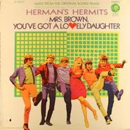 Herman's Hermits, Mrs. Brown You've Got A Lovely Daughter (LP)