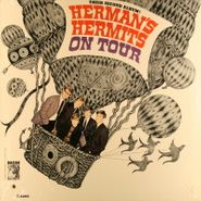 Herman's Hermits, Herman's Hermits On Tour (LP)