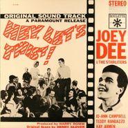 Joey Dee & The Starliters, Hey, Let's Twist! [OST] (LP)