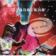 Dramarama, Hi-Fi Sci-Fi (CD)
