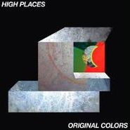High Places, Original Colors (CD)