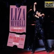 Liza Minnelli, Highlights: Carnegie Hall Concerts (CD)