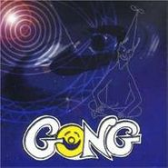 Gong, The History & The Mystery of Gong (CD)