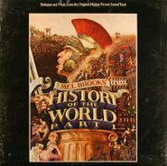 John Morris, Mel Brooks' History Of The World Part 1 [Score] (LP)
