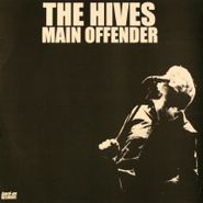 """The Hives, Main Offender / Lost And Found (7"""")"""