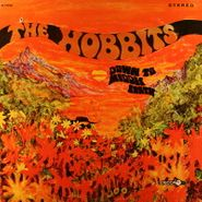 The Hobbits, Down To Middle Earth (LP)