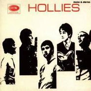 The Hollies, The Hollies (CD)