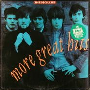 The Hollies, More Great Hits (1963-1968) (LP)