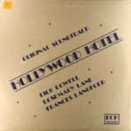 Dick Powell, Hollywood Hotel [OST] (LP)