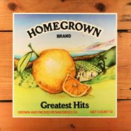 Various Artists, Home Grown Greatest Hits (LP)