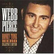 Webb Pierce, Honky-Tonk Hero (CD)