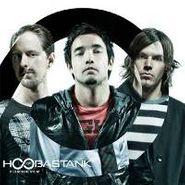 Hoobastank, For(n)ever (CD)