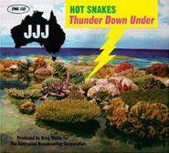 Hot Snakes, Thunder Down Under (CD)