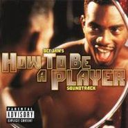 Various Artists, How To Be A Player [OST] (CD)