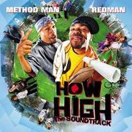 Various Artists, How High [OST] (CD)