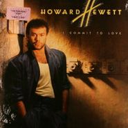 Howard Hewett, I Commit To Love (LP)