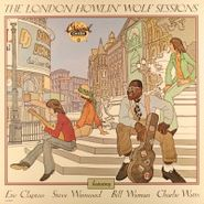 Howlin' Wolf, The London Howlin' Wolf Sessions (LP)