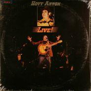 Hoyt Axton, Live! (LP)