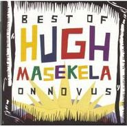 Hugh Masekela, Best of Hugh Masekela On Novus (CD)