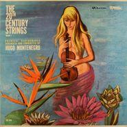 Hugo Montenegro, The 20th Century Strings Volume 1 (LP)