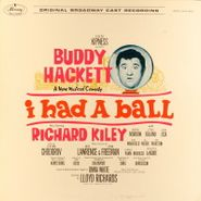 Various Artists, I Had a Ball [Original Broadway Cast] (LP)
