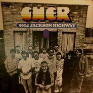 Cher, 3614 Jackson Highway (LP)