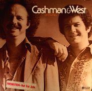 Cashman & West, Lifesong [WLP] (LP)