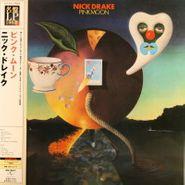 Nick Drake, Pink Moon [Japanese Pressing] (LP)
