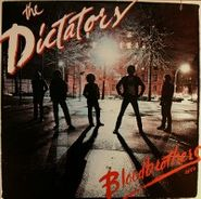 The Dictators, Bloodbrothers (LP)