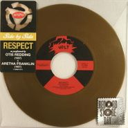 "Otis Redding, Respect [Split] (7"")"