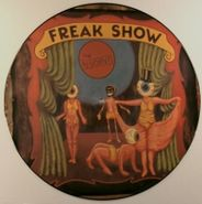 The Residents, Freak Show [Picture Disc] (LP)