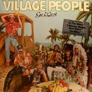 The Village People, Go West (LP)