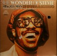 Various Artists, The Wonder Of Stevie- Melody Man: Further Forays Into The Stevie Songbook (LP)
