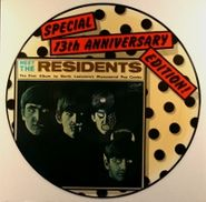 The Residents, Meet The Residents [Limited Edition, Picture Disc] (LP)