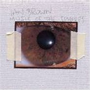 Ian Brown, Music Of The Spheres (CD)