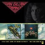 Ian Gillan Band, Scarabus/Clear Air Turbulence (CD)