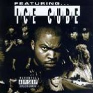 Ice Cube, Featuring Ice Cube (CD)