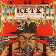 Ice-T, The Iceberg (Freedom Of Speech... Just Watch What You Say) (LP)