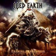 Iced Earth, Framing Armageddon: Sometheing (CD)