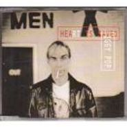 Iggy Pop, Heart Is Saved (CD)