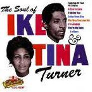 Ike & Tina Turner, The Soul Of Ike & Tina Turner (CD)