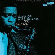 Ike Quebec, Blue & Sentimental [The Rudy Van Gelder Edition] (CD)